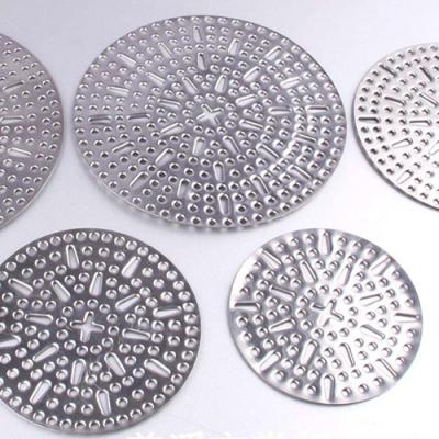 铝板折弯工艺的注意事项